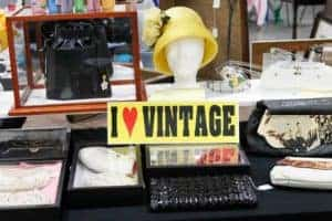 Grayslake Chicagoland Accent on Vintage Clothing and Jewelry Show and Sale