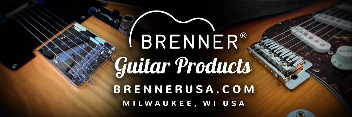 Brenner Guitar Products