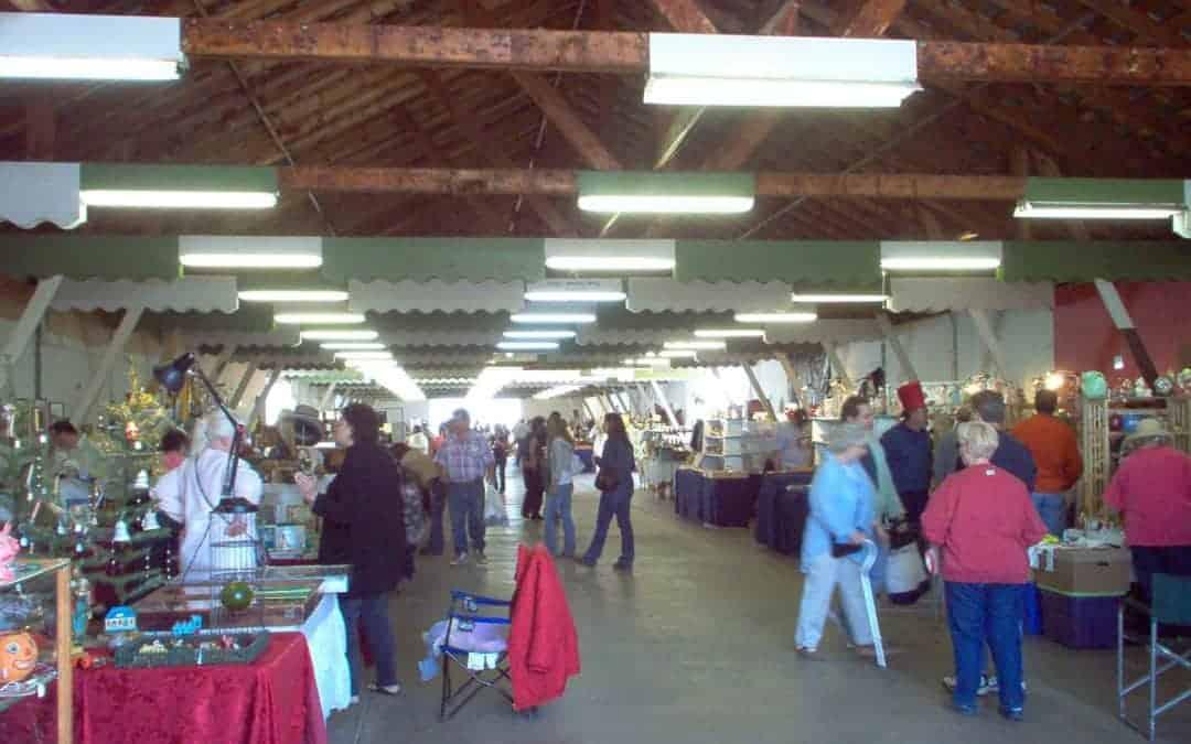 Centreville Michigan Antique & Vintage Flea Market