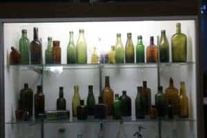 Chicago Grayslake Illinois Antique Bottle Show