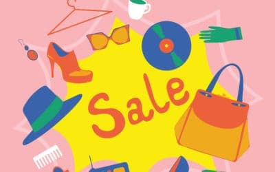 The Thrill of Bargain Hunting