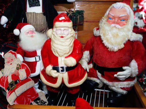 Wheaton Antique & Vintage Flea Market This Sunday December 17!