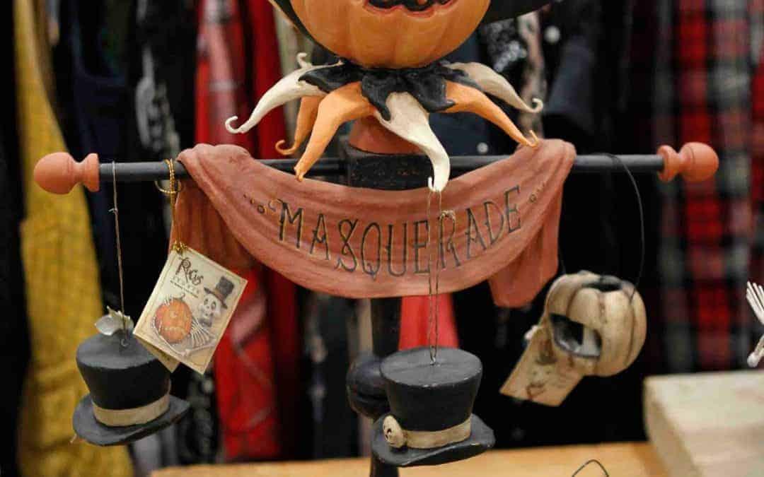 Grayslake Antique & Vintage Market October 7 & 8