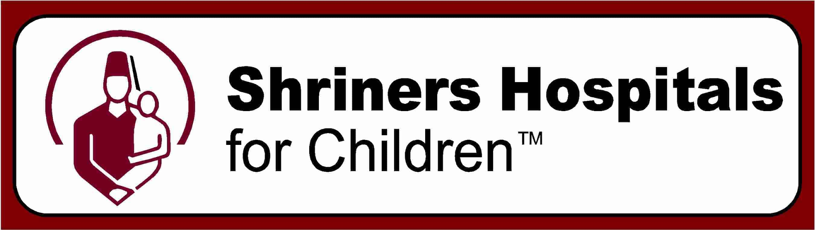 Shriners Children's Hospital logo