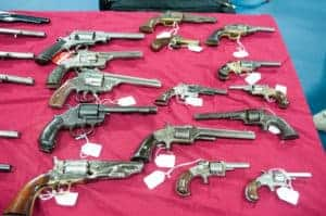 Chicago Illinois Midwest Gun Show