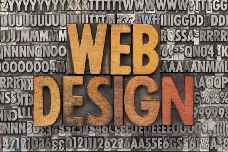 Shawano Wisconsin Web Design