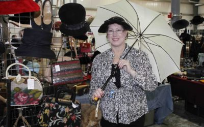 Accent On Jewelry, Vintage Clothing, and Accessories