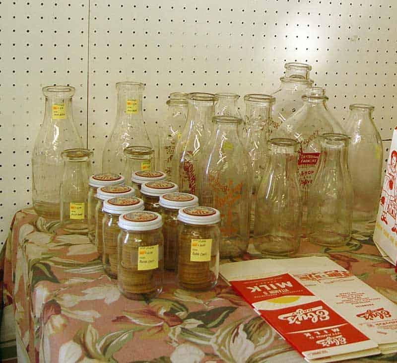 Centreville Michigan Antique Vintage Flea Market