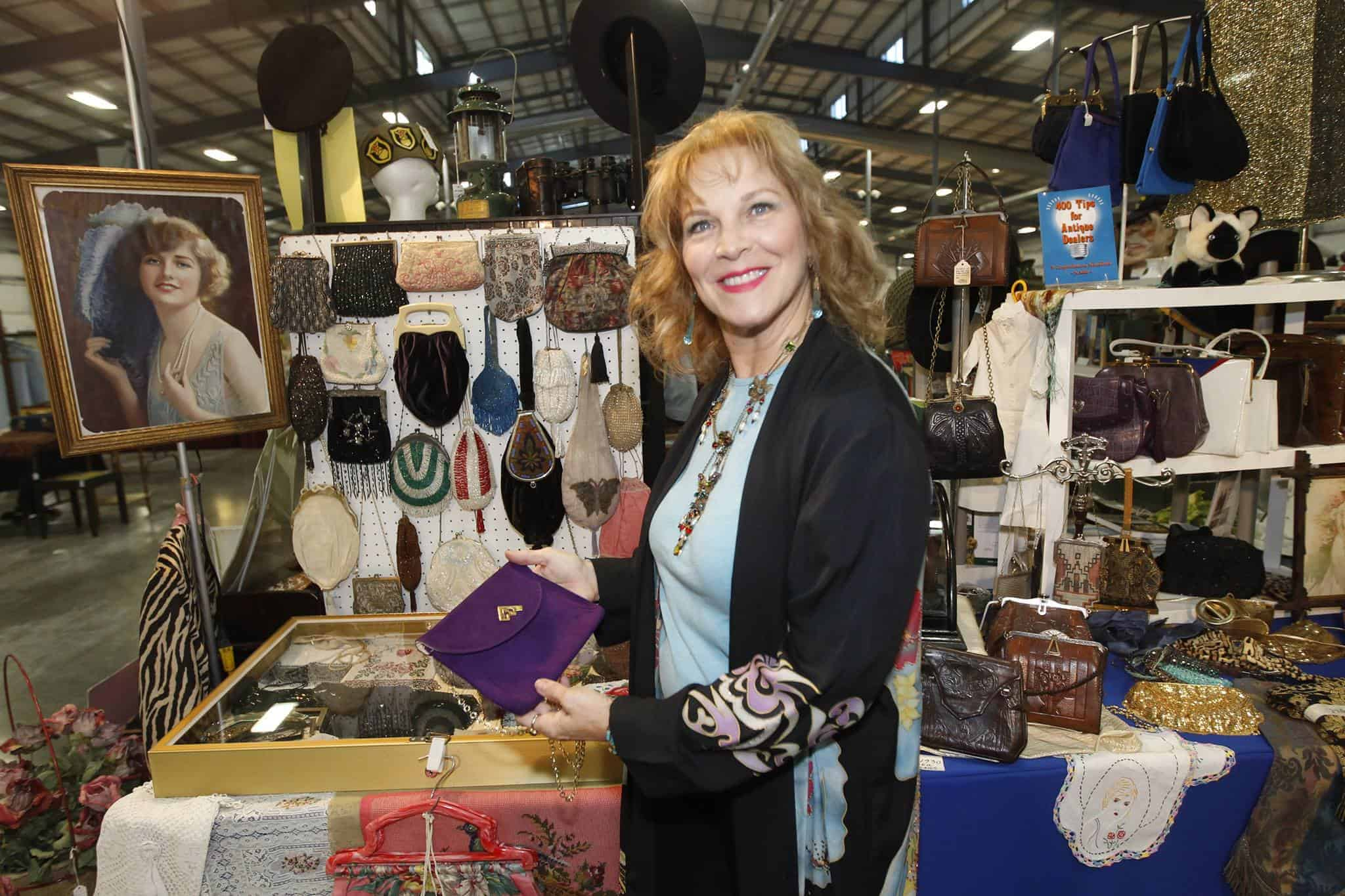 Chicagoland Estate Jewelry and Vintage Clothing Show