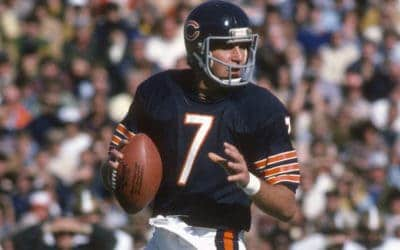 Former Bears Player Bob Avellini