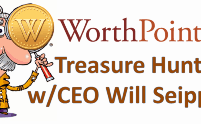 Worth Point Treasure Hunt with CEO Will Seippel