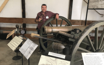 NATIONAL CIVIL WAR – MILITARY AND C.A.D.A. SHOW AND SALE
